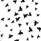 Free As A Bird by Chris  Dale