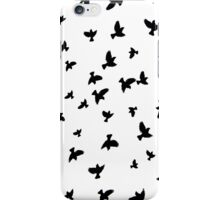 Free As A Bird iPhone Case/Skin