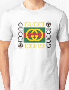 Retro Hip Hop era Gucci T-Shirt