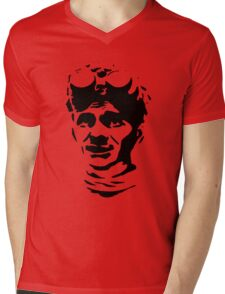 Che Horrible Mens V-Neck T-Shirt