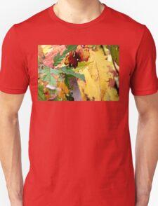 Autumn puzzle T-Shirt