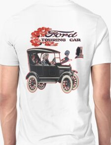 Ford Touring Car T-Shirt