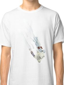 The Missing Wampa Scene Classic T-Shirt
