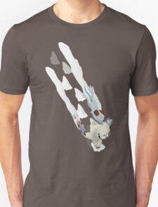 The Missing Wampa Scene T-Shirt