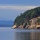 Tumbo Island by TerrillWelch