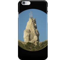 KING NEPTUNE iPhone Case/Skin
