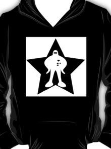 Starman SNES Earthbound T-Shirt