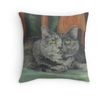 Beloved Tribbles Throw Pillow