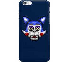 Five Nights at Candy's - Pixel art - Candy the Cat iPhone Case/Skin