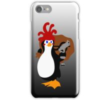 Chicken Thief iPhone Case/Skin