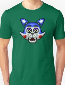 Five Nights at Candy's - Pixel art - Candy the Cat Unisex T-Shirt