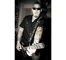 Bass !  Photographic Print