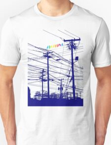 RAINBOW BIRDS T-Shirt