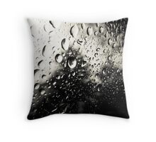 I Knew Every Raindrop - Image 2 of 5 Throw Pillow