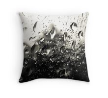 I Knew Every Raindrop - Image 3 of 5 Throw Pillow