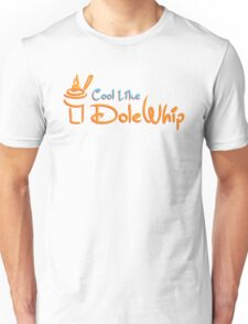 Cool Like Dole Whip Unisex T-Shirt