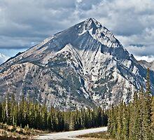 Mountain Road by Keri Harrish