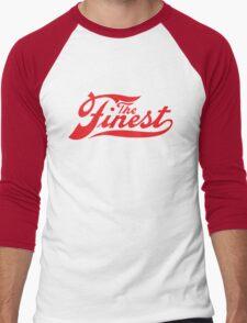 type Men's Baseball ¾ T-Shirt