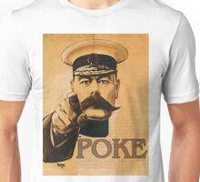 Poker GB Unisex T-Shirt