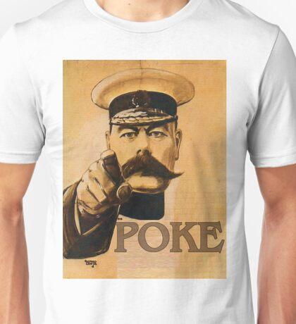 Poker GB T-Shirt
