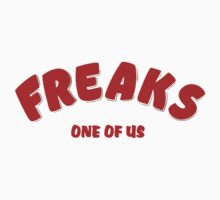 Freaks by ixrid