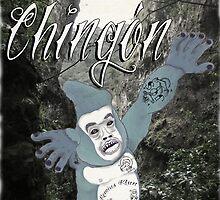 el chingon! by jose fernando  rodriguez garrido (a.k.a. JOS*)