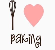 I heart Baking T-Shirt