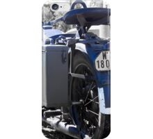 The BMW War Machine  iPhone Case/Skin