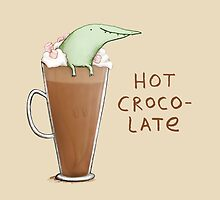 Hot Crocolate by Sophie Corrigan