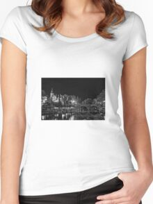 Church Women's Fitted Scoop T-Shirt