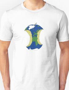 Apple World T-Shirt