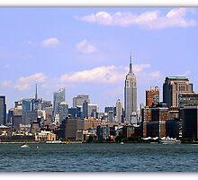 New York City by blenny80