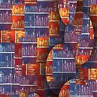 Bibliophiles Fantasy  by JennyArmitage