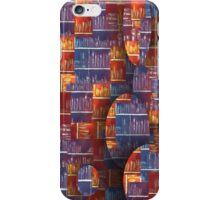 Bibliophiles Fantasy  iPhone Case/Skin