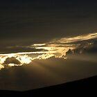 Beautiful Virginia Skies by Mechelep