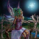 Luminescent Enlightenment  by MoparPhoenix