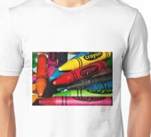 0980 Who needs a playstation ? Unisex T-Shirt