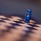 Whose move? by Lanii  Douglas