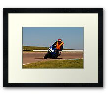Number 27 Framed Print