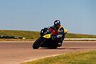 Number 211 Yamaha by Paul Danger Kile