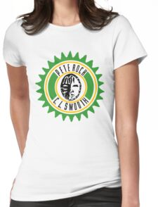Pete Rock & CL Smooth Womens Fitted T-Shirt