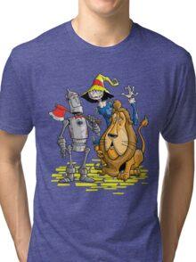 OZ TRIO Tri-blend T-Shirt