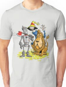 OZ TRIO Unisex T-Shirt