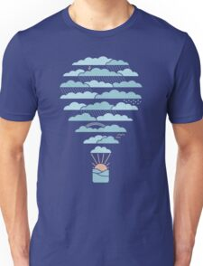 Weather Balloon Unisex T-Shirt