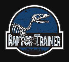 Raptor Trainer Kids Clothes