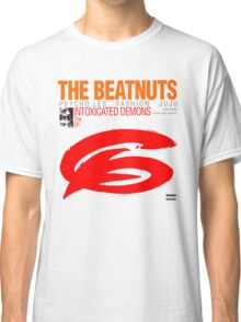 The Beatnuts - Intoxicated Demons Classic T-Shirt