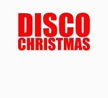 Disco Christmas Unisex T-Shirt