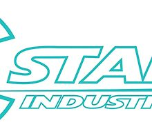 Stark Industries by V-aDool