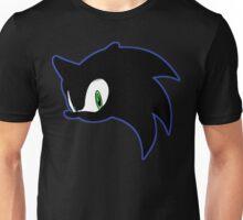 Sonic Eyes Unisex T-Shirt