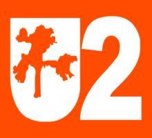 U2 Joshua Tree Kids Clothes